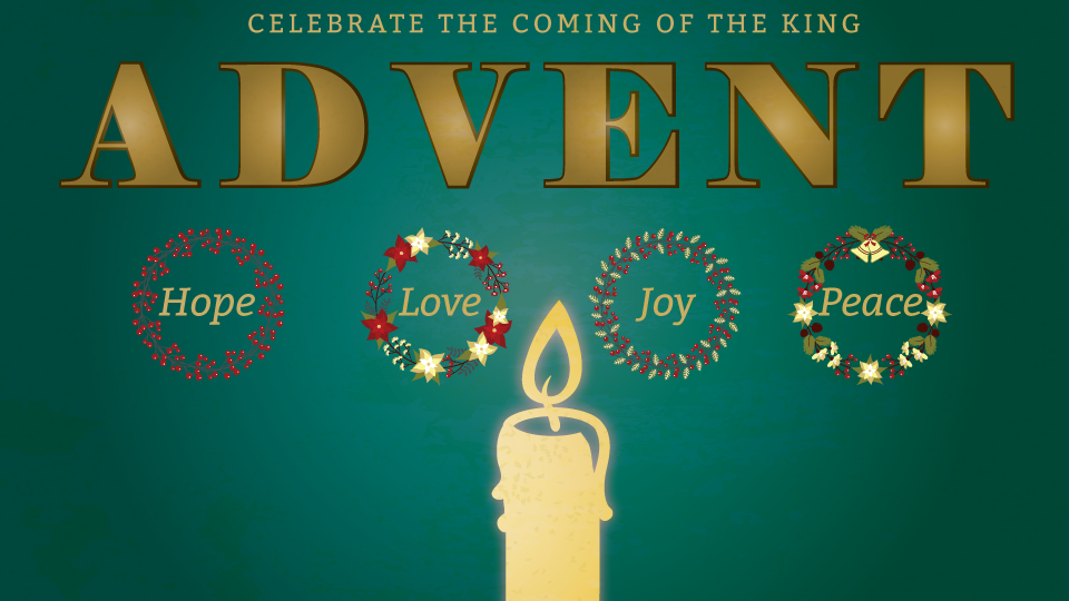 advent hope etc
